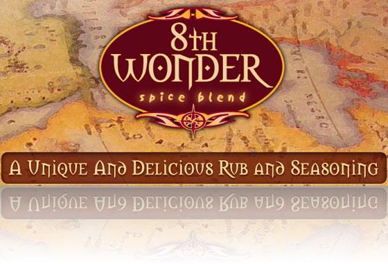 8th Wonder Spice